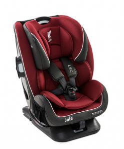 Carseat Joie Meet Every Stages ISOFIX – Liverpool Bird Red